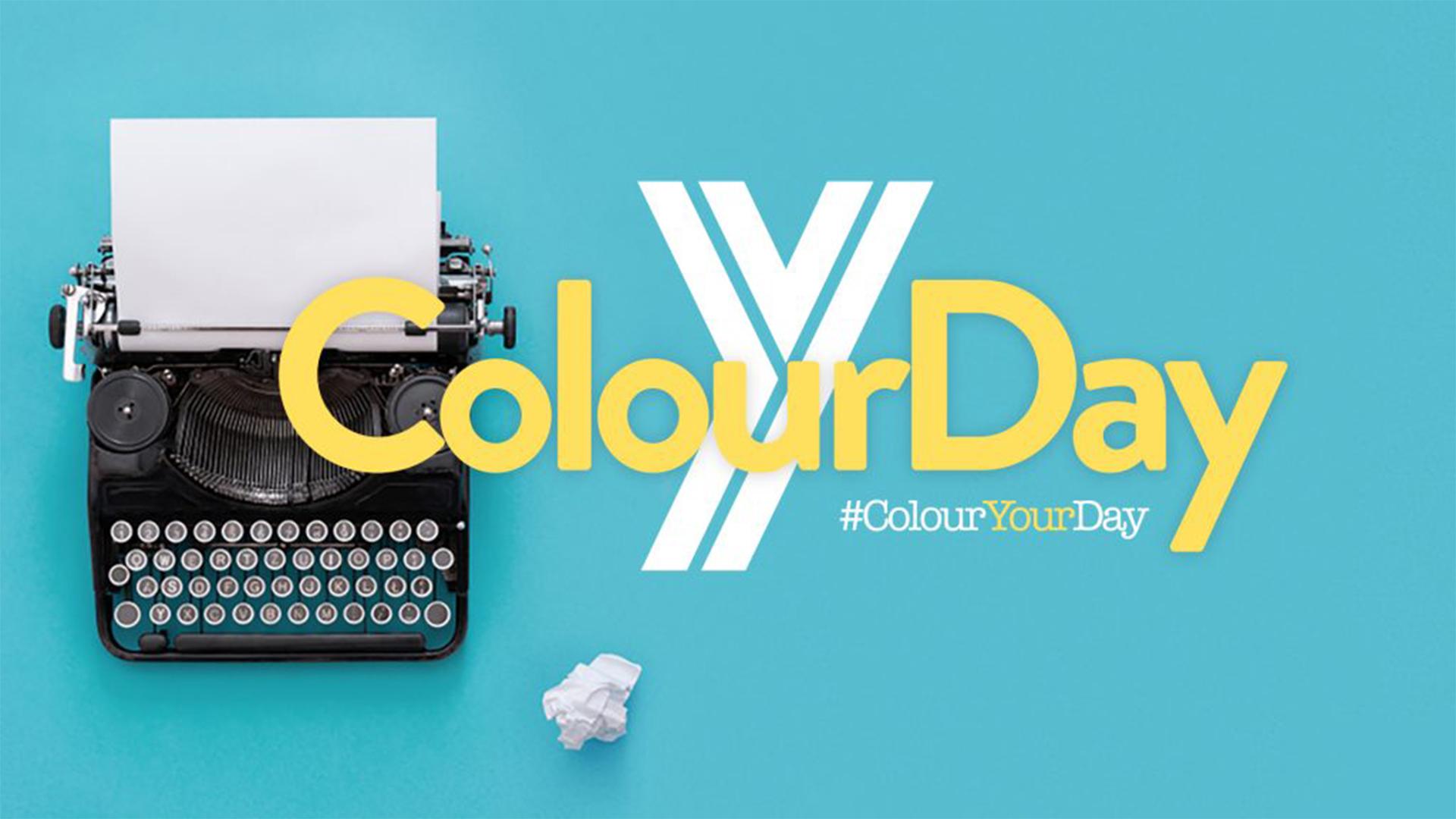 ColourYourDay 1